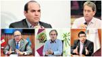 El 61% de peruanos ya pide cambio de alguno o de todos los ministros del Gabinete Zavala - Noticias de carlos basombrio