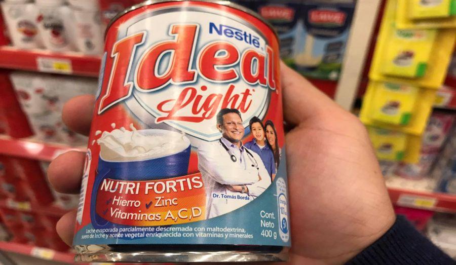 [Etiqueta]  Nestlé y Laive: ¿qué tan puras son las leches que ofrecen en el mercado peruano? 226694