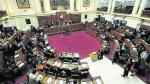 Fujimorismo busca cambiar reglas para la revocación de alcaldes - Noticias de alcaldes más veces reelegidos