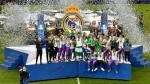 La final de la Champions League: el paraíso que todo auspiciador busca - Noticias de heineken
