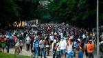 Jefe militar venezolano advierte a sus hombres contra violación de DDHH - Noticias de vladimir padrino lopez