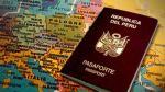 UE acuerda creación de un sistema de control de viajeros exentos de visado - Noticias de schengen