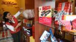 Chocolates La Ibérica llegará a Trujillo y alista su arribo a Chile - Noticias de desiree beech nunez
