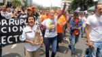 """Venezuela: líder opositor Leopoldo López llama a militares a """"rebelarse"""" - Noticias de voluntad popular leopoldo lopez"""