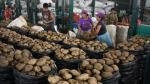 INEI: Cantidad de mercados de abastos se duplicó durante en los últimos 20 años - Noticias de pedro olaechea