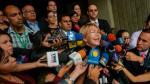 """Chavismo pide a justicia evaluar """"insania mental"""" de fiscal venezolana - Noticias de nicolas nacional"""