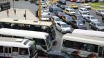 Fuerza Popular plantea crear una autoridad nacional de transporte - Noticias de karla schaefer comision