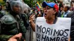 Venezuela: Crisis política a debate en reunión de la OEA en Cancún - Noticias de delcy rodriguez