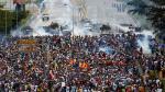 Oposición llama a venezolanos a desconocer al gobierno de Maduro - Noticias de delcy rodriguez