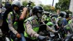 Nuevos jefes militares de Venezuela enfrentan denuncias por violación de DD.HH. - Noticias de nicolas nacional