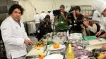 Gastón Acurio vuelve a España con su propuesta de cevichería Yakumanka en Barcelona - Noticias de chef