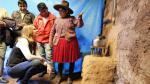 Cayetana Aljovín: El 37% de mujeres accede al crédito, pero de manera informal - Noticias de midis