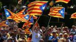 Congreso español rechaza el referéndum de independencia catalán - Noticias de mariano rajoy