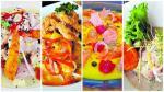 Quinua, trucha y más: el cebiche celebra su día con el sabor de la evolución - Noticias de estrella rosa