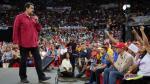 Nicolás Maduro se empeña en denunciar que sufrió un intento de golpe - Noticias de diego perez