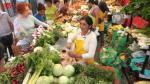 Inflación ingresó en junio a rango meta del BCR por caída en precios de alimentos - Noticias de inei