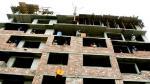 Muchas construcciones no tienen rociadores ni detectores de humo, alertan ingenieros - Noticias de enrique borja