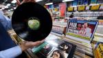 Sony vuelve a fabricar vinilos por fuerte demanda, tras casi tres décadas - Noticias de discos de vinilos