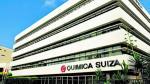 Química Suiza apuesta por alianzas y creación de marcas propias - Noticias de industria farmaceutica