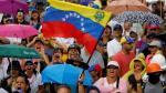 Oposición venezolana anuncia plebiscito sobre Constituyente para el 16 de julio - Noticias de corina machado