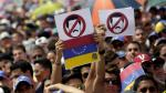 Rebeldía de venezolanos pobres agita bastiones de Maduro - Noticias de medias rojas