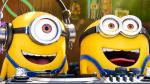 """""""Mi villano favorito 3"""" encabeza taquillas en EE.UU. y Canadá - Noticias de taquilla norteamericana"""