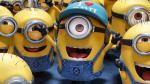 """""""Mi villano favorito 3"""" encabeza taquillas en EE.UU. y Canadá - Noticias de taquilla en ee.uu."""
