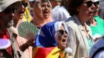 España: Si gana el Sí en referendo, Cataluña declarará la independencia de inmediato - Noticias de barcelona