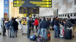 Las principales infracciones de las aerolíneas y los derechos de los usuarios - Noticias de sevilla