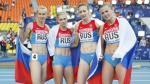 Atletas rusos descalificados por dopaje se resisten a devolver medallas olímpicas - Noticias de mundial de atletismo