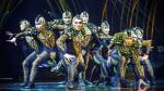 Cirque du Soleil compra Blue Man con miras a su diversificación - Noticias de hangzhou
