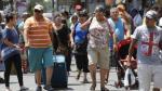 Chilenos gastan más de US$ 100 al día durante sus visitas a Tacna - Noticias de cebiche