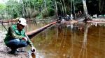 CIDH visita zonas de Amazonía peruana contaminadas por derrames de petróleo - Noticias de oleoducto norperuano