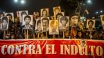 Fujimori es trasladado a una clínica mientras miles marchan contra su indulto - Noticias de grupo colina