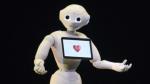 Crean un robot que detecta emociones mediante la interacción con personas - Noticias de cerebro