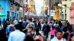 A un año del inicio del Gobierno de PPK, el 70% siente que la economía se está enfriando - Noticias de crecimiento de la economia peruana