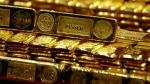 Oro cotiza cerca de mínimo de cuatro meses presionado por fortaleza del dólar - Noticias de janet yellen