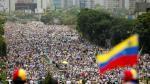 Oposición venezolana invitó a cinco expresidentes a observar plebiscito - Noticias de laura chinchilla