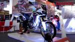 Expomoto: ¿Cómo le va al mercado de motocicletas? - Noticias de aap