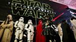 """Disney presenta modelo 3D de tierra de """"Star Wars"""" en exposición - Noticias de mark hamill"""