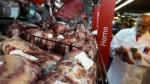 Brasil envía ministro a EE.UU. para negociar reapertura de venta de carne - Noticias de escándalo de carnes