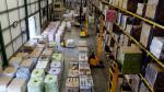Campaña de Fiestas Patrias presenta crecimiento de 6% en movimiento de volumen de carga - Noticias de cámara de comercio de lima