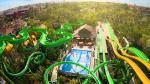 Máxima diversión: Recorra los diez mejores parques acuáticos del mundo - Noticias de parque de diversiones