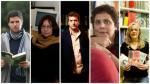 Los eventos imperdibles de la FIL Lima: Sugerencias según sus autores invitados - Noticias de poesía peruana