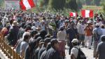 """Sindicatos mineros anuncian huelga contra gobierno por medidas """"antilaborales"""" - Noticias de cgtp"""