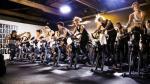 Lanzan nueva bicicleta para spinning que intensifica el ejercicio - Noticias de medias rojas