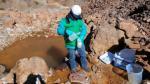 Minam publicará proyecto sobre gestión de sitios contaminados para consulta en dos semanas - Noticias de elsa galarza