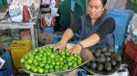 Alertan que importación de limones de Ecuador y Colombia llegarían con enfermedades - Noticias de senasa