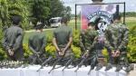 FARC lanzará el 1 de septiembre su partido político en Colombia - Noticias de manuel francisco