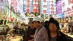 ¿Por qué China se olvida cada vez más del dinero en efectivo? - Noticias de ben fong torres